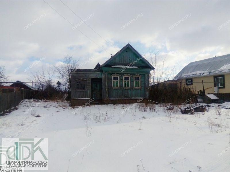 дом на  село Семёново