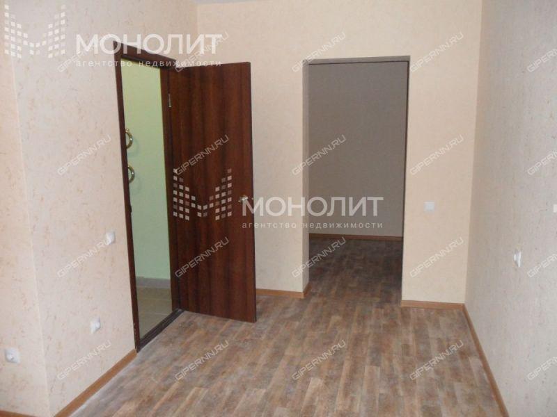 однокомнатная квартира на улице Полевая дом 58 деревня Кусаковка