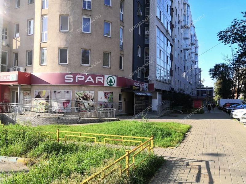 помещение под офис, торговую площадь на площади Лядова
