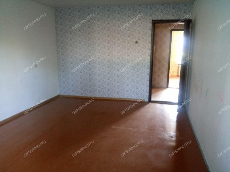 двухкомнатная квартира на Индустриальной улице дом 8 город Урень