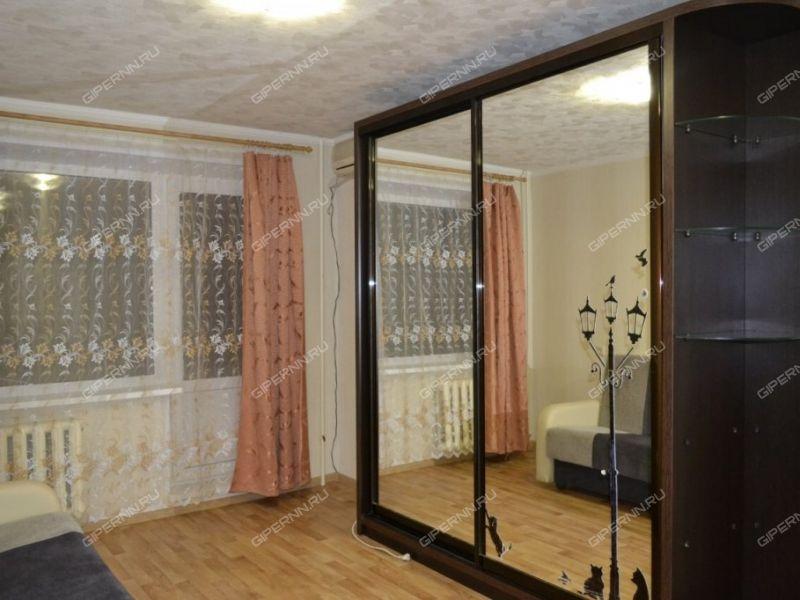 однокомнатная квартира на улице Декабристов дом 9