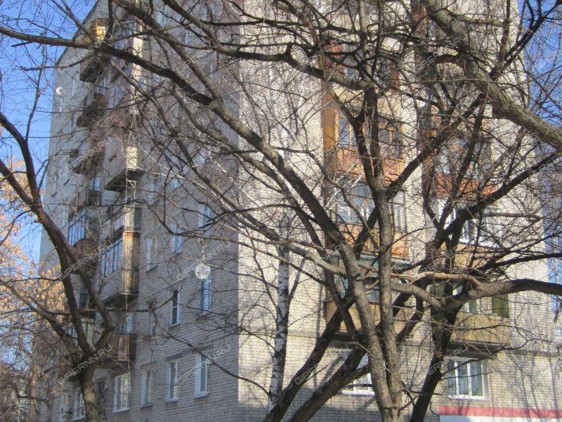 улица Веденяпина, 2 фото