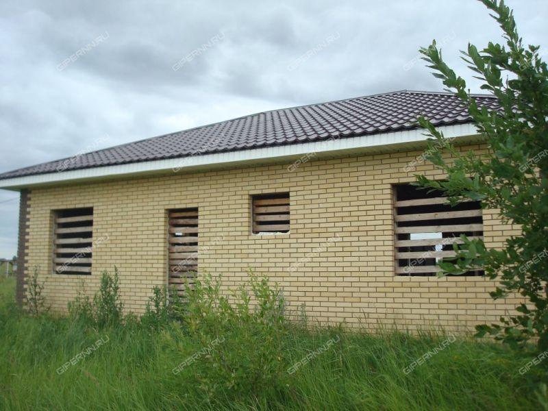 дом на улице Богородская город Богородск
