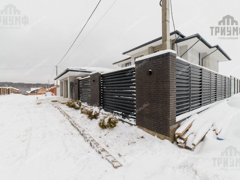 дом на улице Лесная деревня Анкудиновка