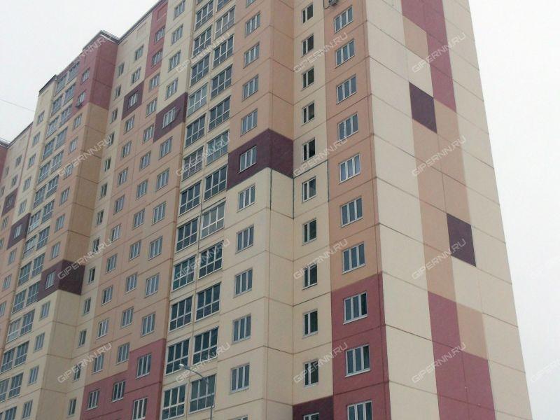 трёхкомнатная квартира на улице Родионова дом 29