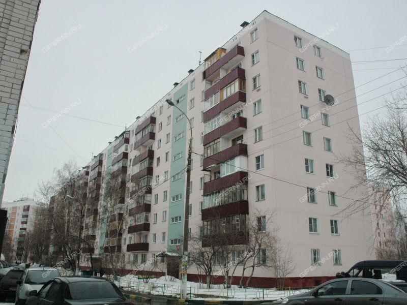 Комсомольская площадь, 10 к2 фото