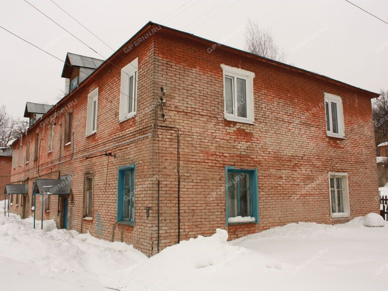 двухкомнатная квартира на улице Пушкина дом 39а