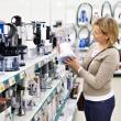 Россияне стали чаще ходить по магазинам