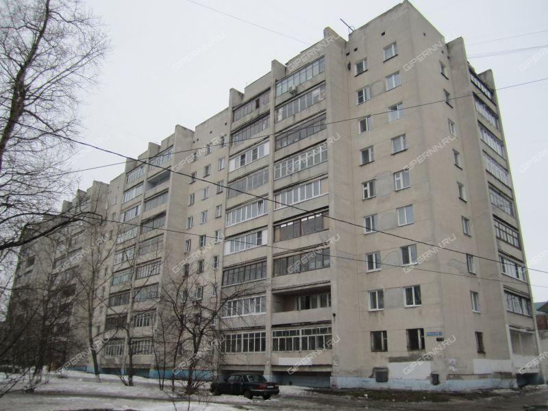 улица Июльских Дней, 9 фото