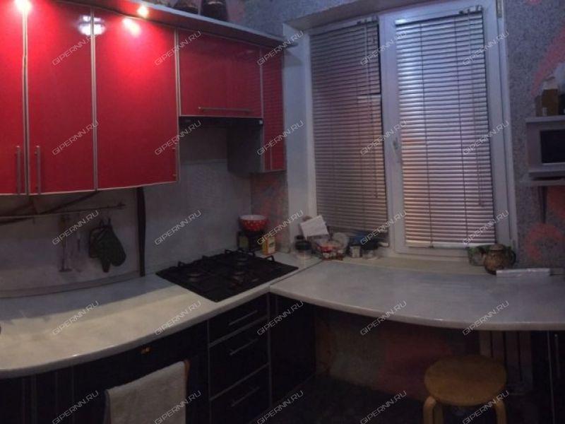 трёхкомнатная квартира на Крупнова дом 40 село Шелокша