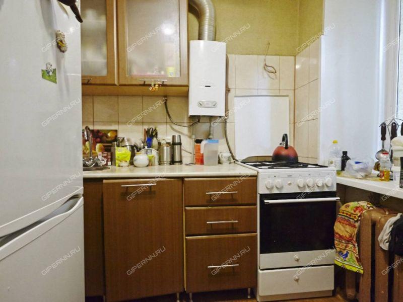однокомнатная квартира на улице Куйбышева дом 45