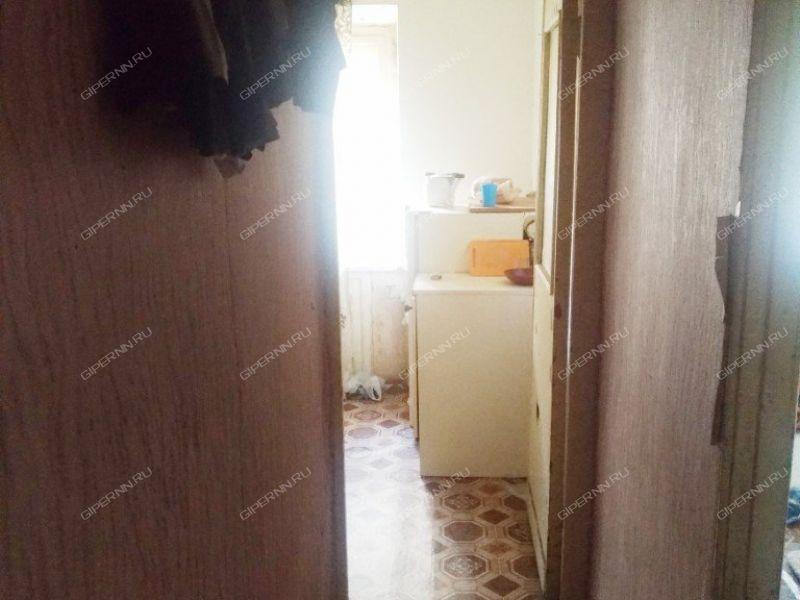 двухкомнатная квартира на улице Знаменская дом 13