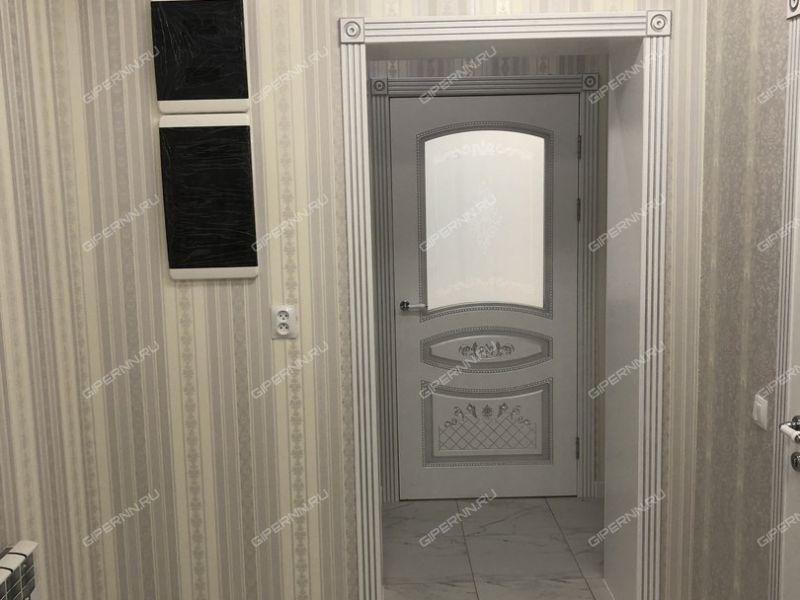 трёхкомнатная квартира на улице Провиантская дом 4б