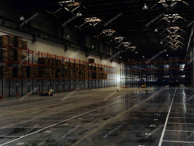 имущественный комплекс под склад, производственную площадь на улице Зайцева