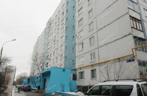ulica-grunina-11 фото