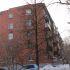 однокомнатная квартира на улице Сурикова дом 12