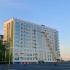трёхкомнатная квартира в новостройке на пересечение улиц Тверская - Славянская, 35