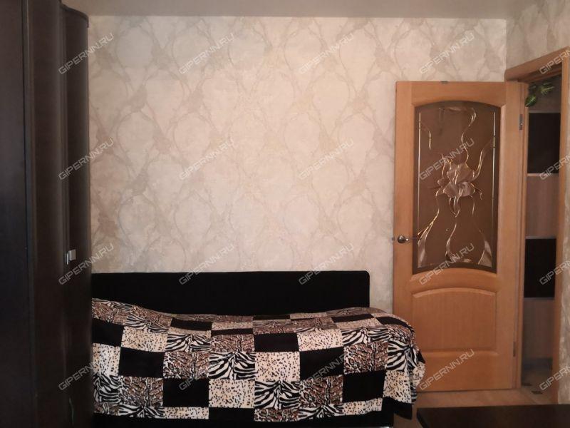 однокомнатная квартира на улице Даргомыжского дом 20 к1