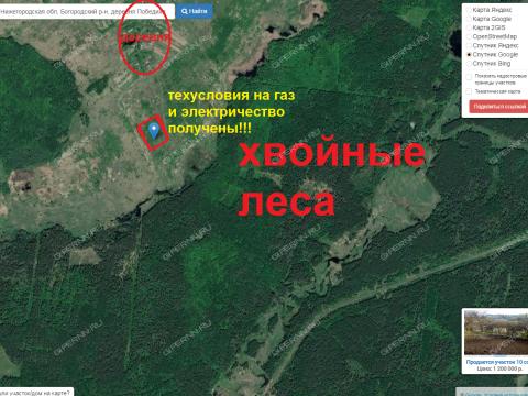 derevnya-pobediha-bogorodskiy-municipalnyy-okrug фото