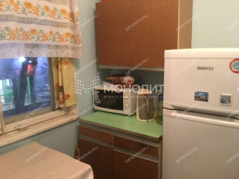 двухкомнатная квартира на улице Надежды Сусловой дом 9 к2