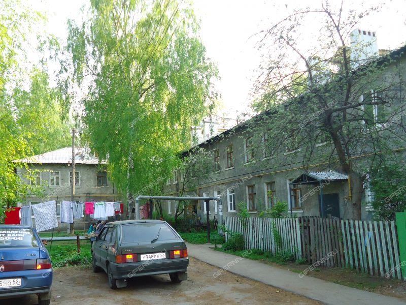 Дачная улица, 18 фото