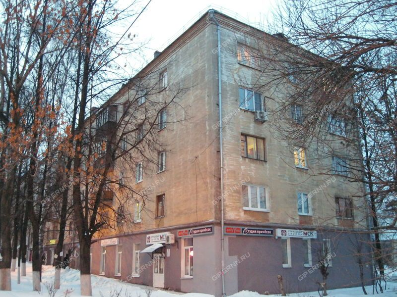 однокомнатная квартира на улице Бекетова дом 4