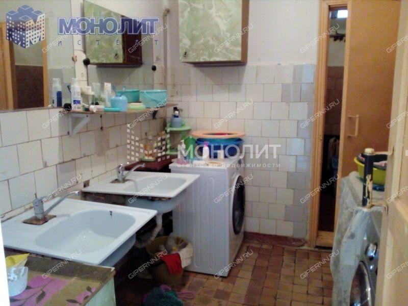 комната в доме 9а на Батумской улице
