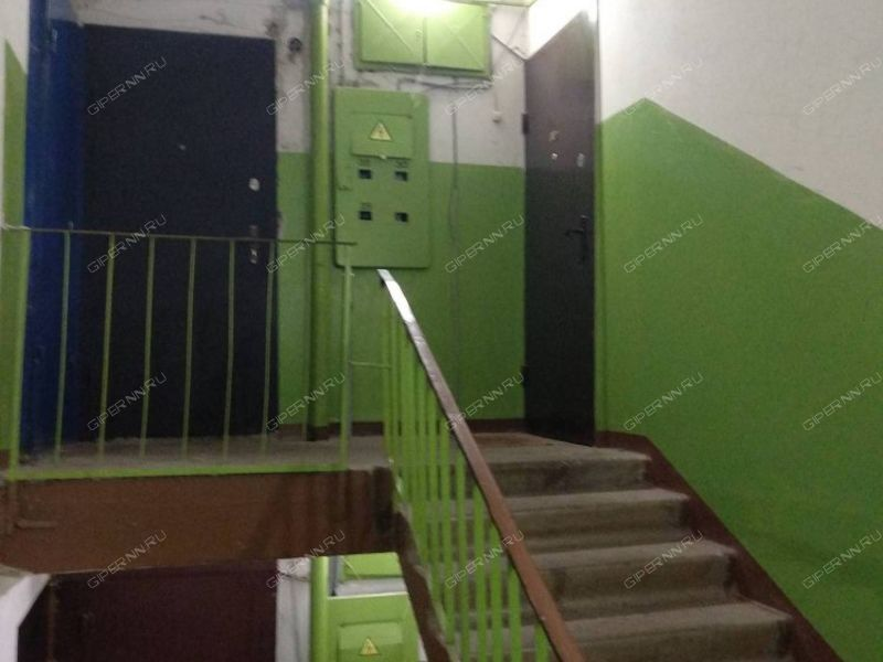 двухкомнатная квартира на улице Центральная дом 18 посёлок Селекционной станции
