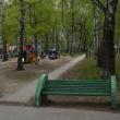 Парк им.Пушкина ждут серьезные перемены