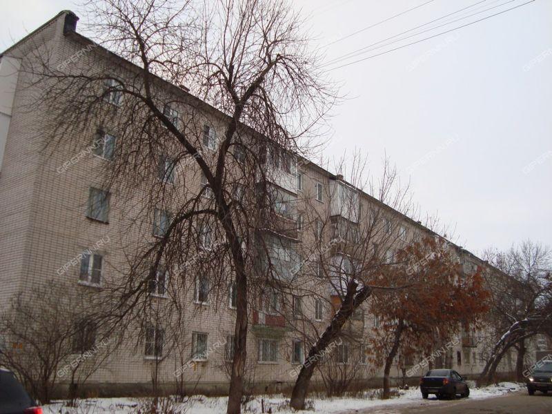 Октябрьская улица, 36 фото