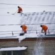 Управляющие компании Нижегородской области заплатят 2 млн рублей за заснеженные крыши
