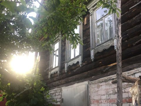 dom-derevnya-krivaya-sheloksha-kstovskiy-rayon фото