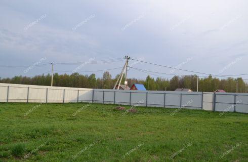 rabochiy-poselok-maloe-kozino-balahninskiy-rayon фото