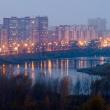 Содержание территории у Мещерского озера обойдется бюджету в 7,2 млн рублей - лого