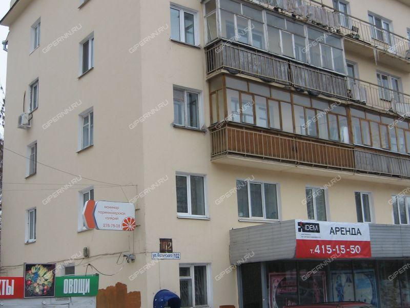 улица Белинского, 102 фото