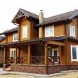 В России хотят активнее развивать деревянное домостроение