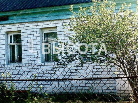 dom-derevnya-zhukovka-gorodskoy-okrug-bor фото