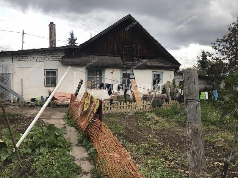 дом на улице Охотничья