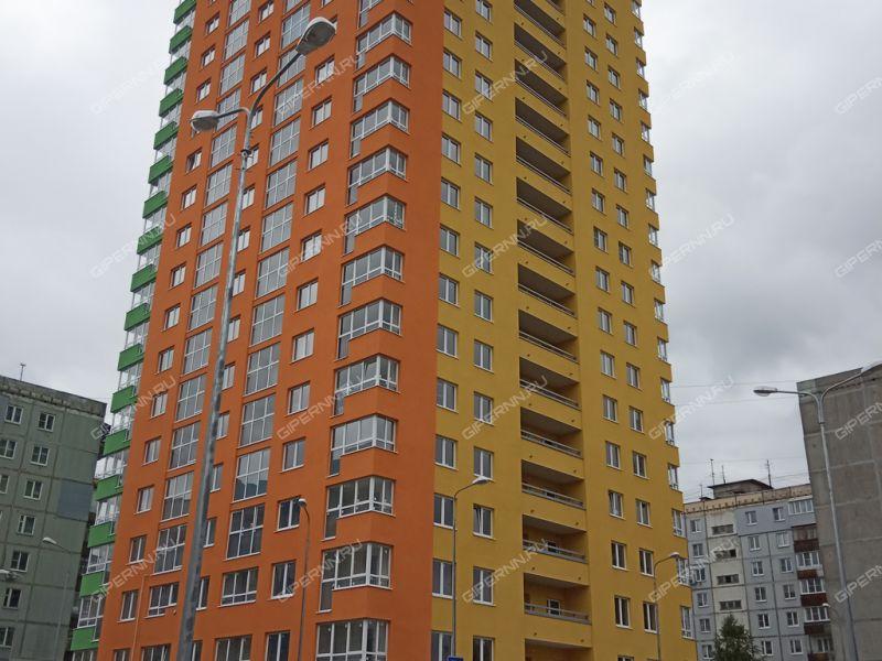 Якорная улица, 3 фото