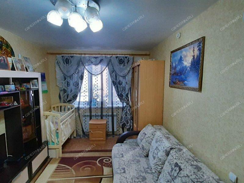 однокомнатная квартира на Богородской улице дом 6