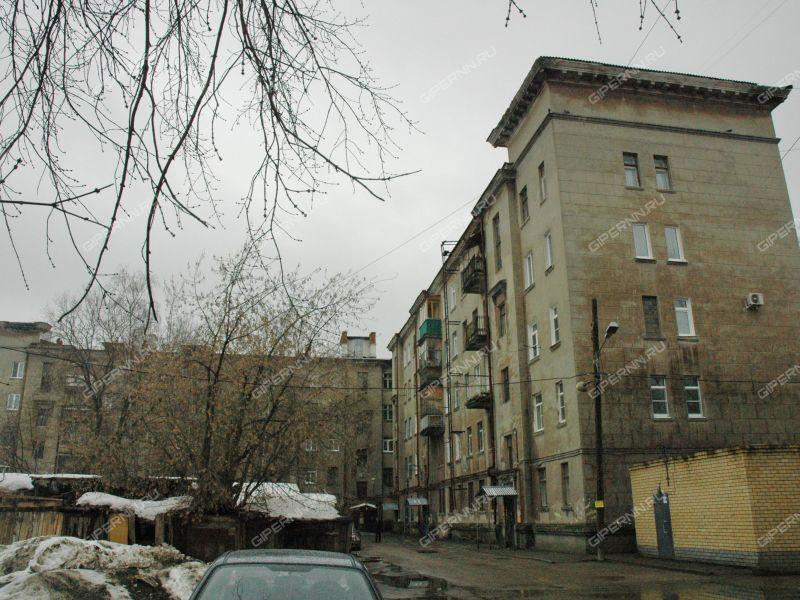 Перекопская улица, 1 фото