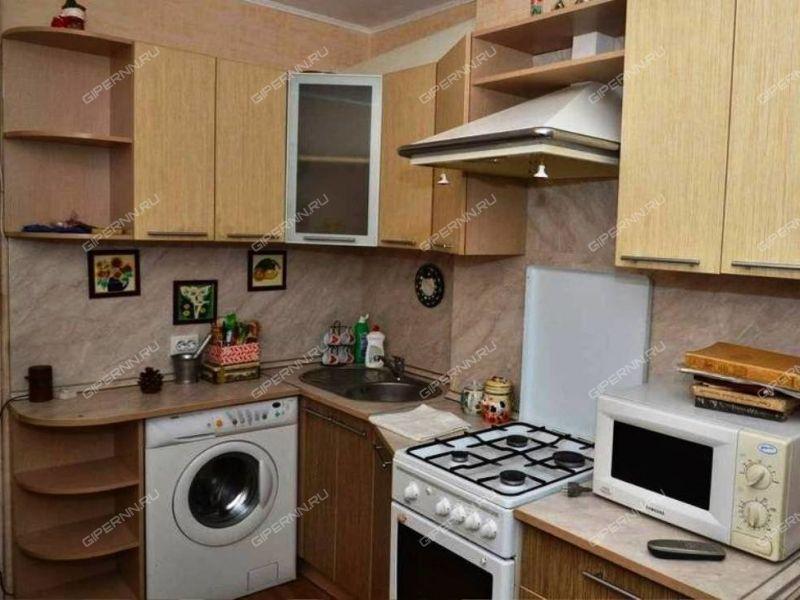 однокомнатная квартира на Московском шоссе дом 142