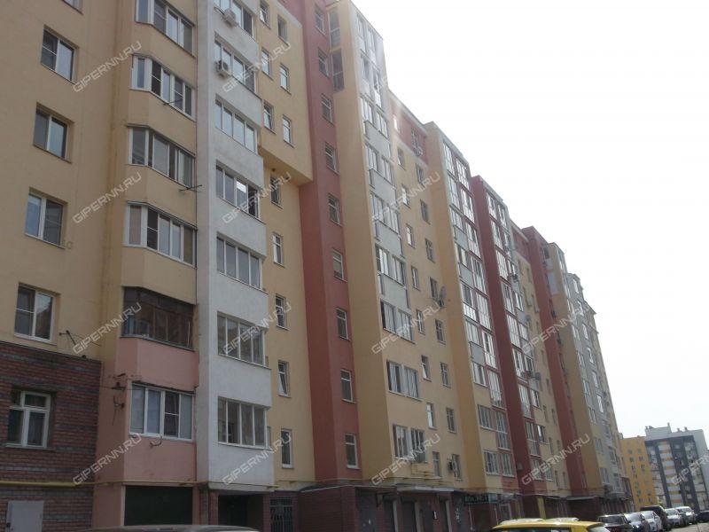 Деловая улица, 24 к2 фото