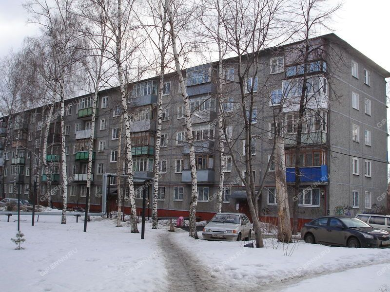 улица Красных Зорь, 4 фото