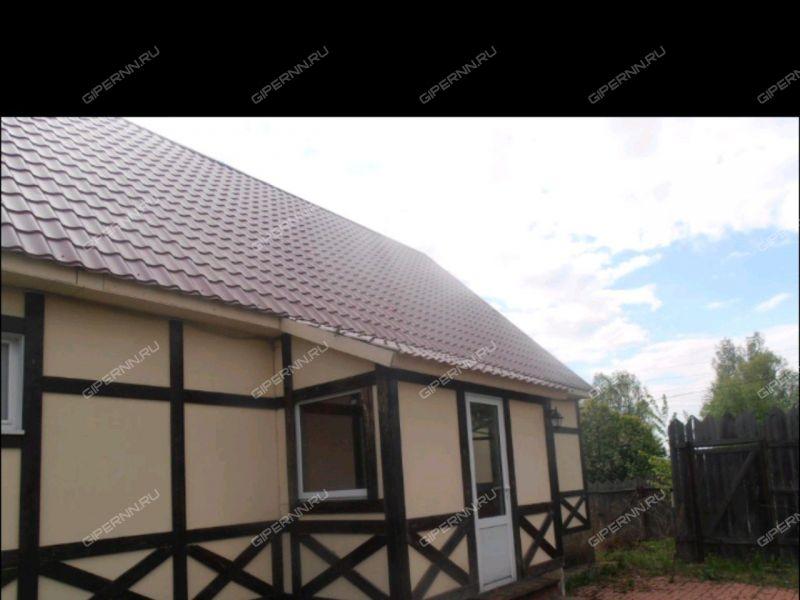 дом на  деревня Белая