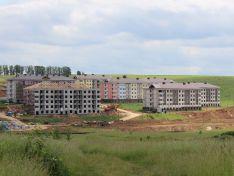 Новинки стали частью Нижнего Новгорода: сколько стоит жилье в новом районе?
