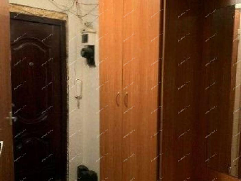 однокомнатная квартира на площади Комсомольская дом 10 к2