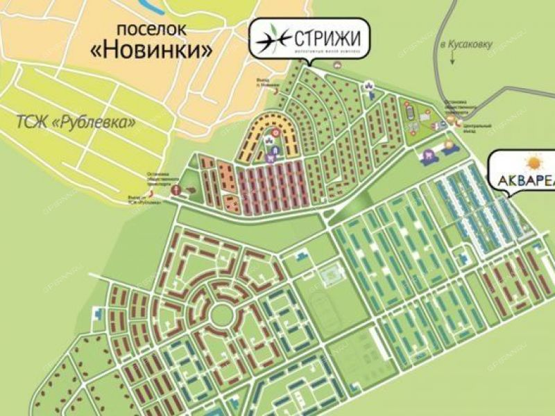 квартира-студия на Инженерный проезд дом 1 к1 город Нижний Новгород