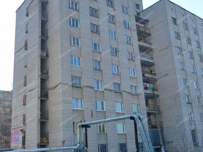Берёзовская улица, 108 фото